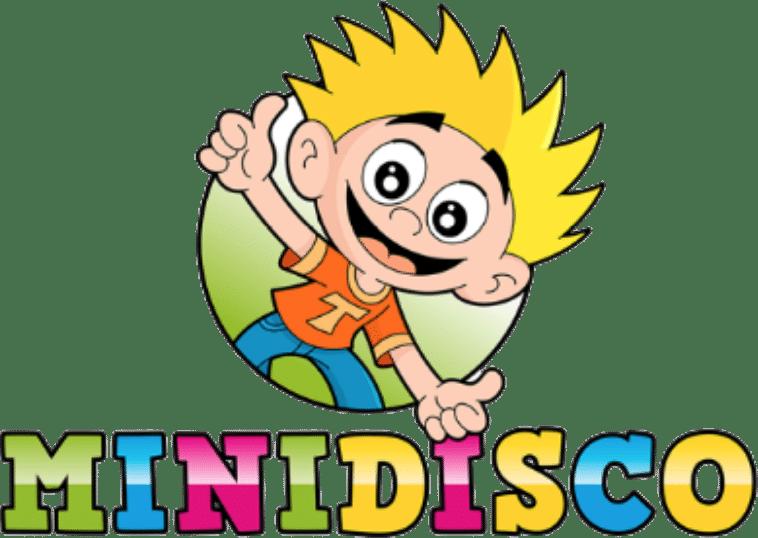 Logo van Minidisco