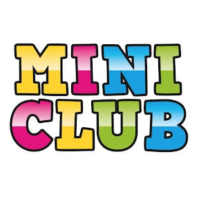 Youtube Profile Picture Miniclub